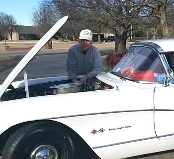 Hat Cap Licensed GM Chevrolet Chevy Corvette C6 C 6 Pink HR 192