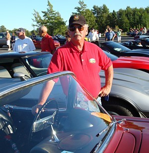 Technical Help from the Solid Axle Corvette Club