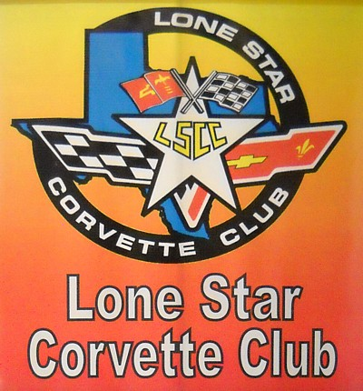 Lone star corvette classic for Marriott texas motor speedway